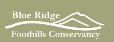 Blue Ridge Foothills Conservancy