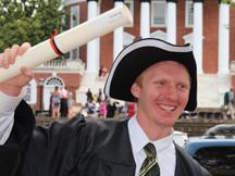michael jordan uva graduate june 2012
